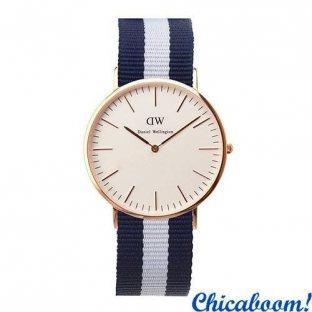 Часы Daniel Wellington Glasgow