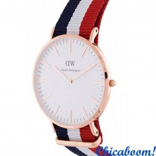 Часы Daniel Wellington Cambridge