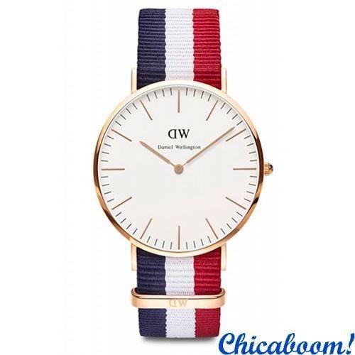 Часы Daniel Wellington Cambridge