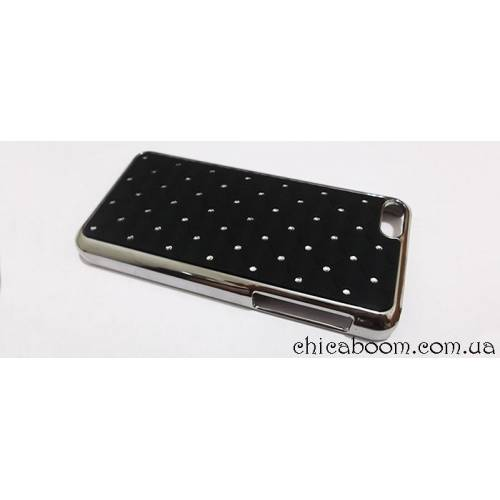 Чехол для iPhone 5s чёрного цвета