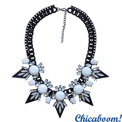 Ожерелье Чёрный осколок