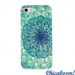 Чехол для iPhone 5/5C Flower