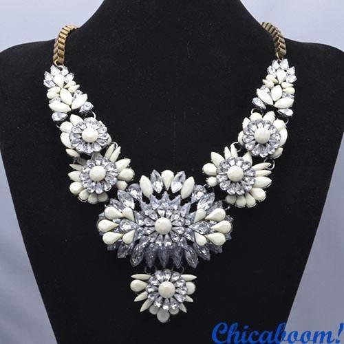 Ожерелье Shourouk Lily