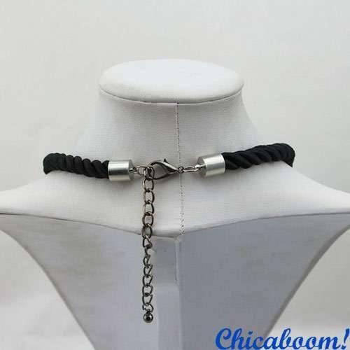 Ожерелье Shourouk (пёстрое)