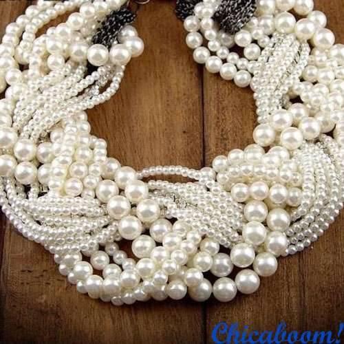 Ожерелье Беатриса