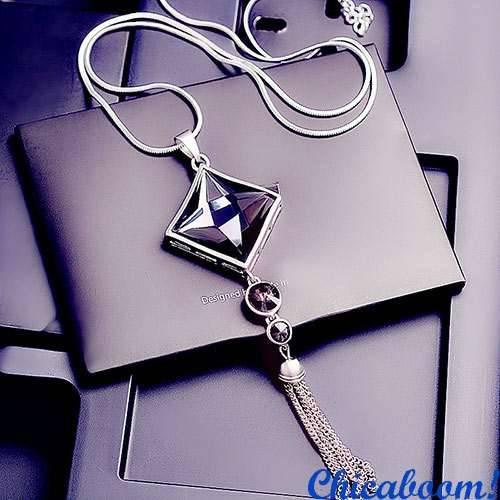 Ожерелье Illusion