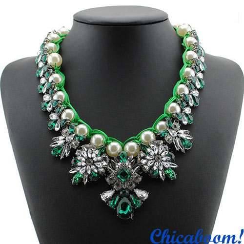 Ожерелье Великолепие