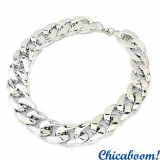 Ожерелье Серебряное искушение