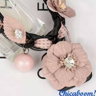 Ожерелье Эмма (бежевого цвета)