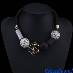 Ожерелье GEO