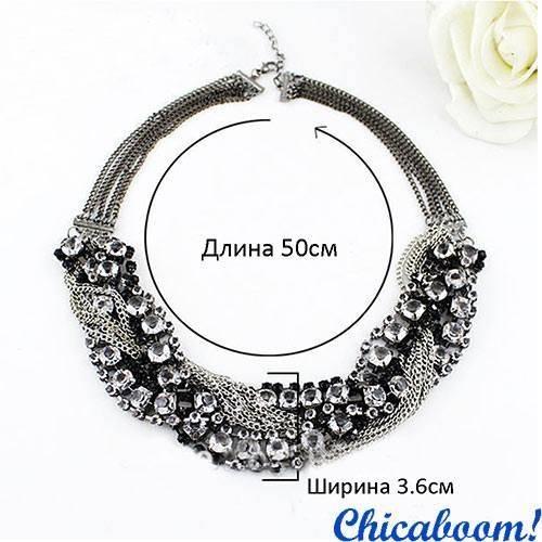 Ожерелье Виктория