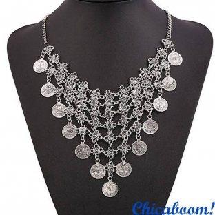 Ожерелье Antique №2