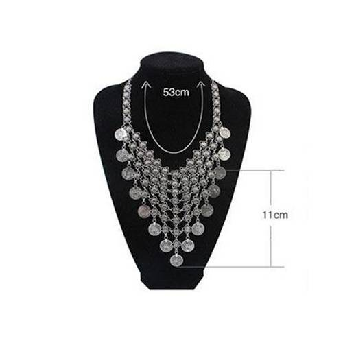 Ожерелье Antique