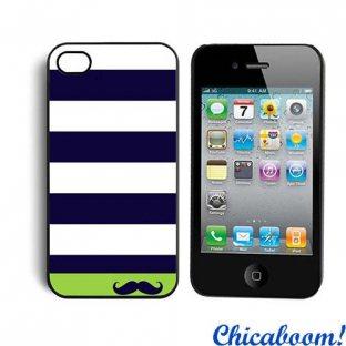 Чехол для iPhone 5 Усы