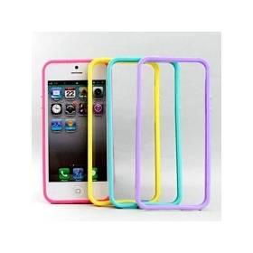 Бамперы для iPhone 5