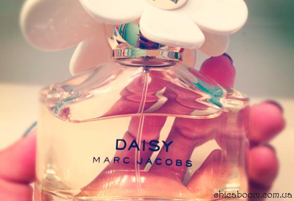 парфюмерная продукция от Марка Джейкобса