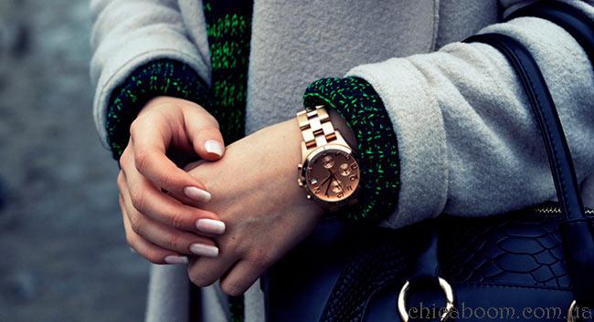 женские часы Марк Джейкобс