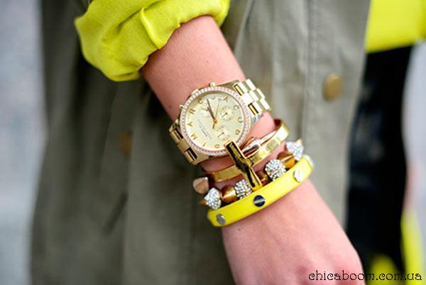 8094b1f401d5 Часы Marc Jacobs - Блог