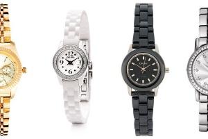 Женские часы: тенденции моды 2014