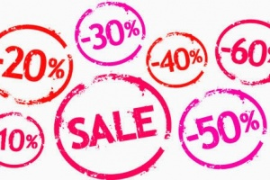 Интересные факты о распродажах